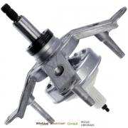 Kit Mecanismo Lavadora Brastemp e Consul Original - W11300698