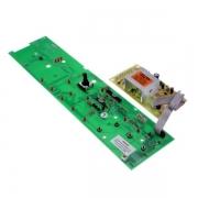 Kit Placa Potência com Interface Compatível com Lavadora Brastemp - W10308925 CP1043