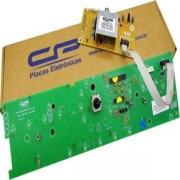 Kit Placa Potência e Interface Compatível com Lavadora Brastemp 326064442 | W10301604 - CP1042