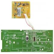 Kit Placa Potência e Interface Compatível com Lavadora Brastemp Bivolt - W10356418 - CP1499