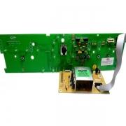 Kit Placa Potência e Interface Compatível com Lavadora Brastemp  W10301604 - CP1045
