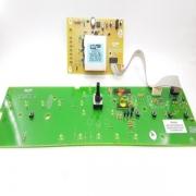 Kit Placa Potência e Interface Compatível com Lavadora Brastemp W10356413 - CP1044 Versão 3