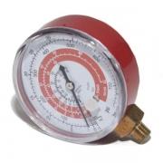 Manômetro de Alta R410a | R134a | R22a  | R404  | R407C | R22a Dugold - DG404H1