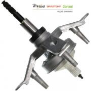Mecanismo Lavadora Consul Hibrido Original - W11371164