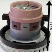 Motor Aspirador Electrolux A10/a20 220v 1000w - Importado