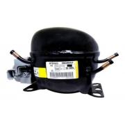 Motor Compressor Embraco 1/5hp 220v R134a Em2u60hlp - W10799397