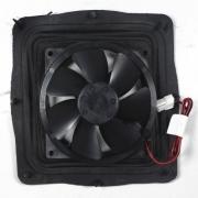 Motor do Ventilador Bivolt para Geladeira - 326049985