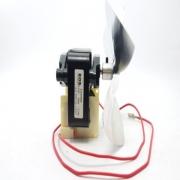 Motor Ventilador Metalfrio 1/100 220v  - Eos D26485