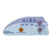 Painel Decorativo Compatível Lavadora  Consul CWC24A - CP P0570