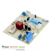 Placa Controle de Potencia Brastemp Bivolt - 326063222