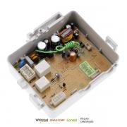 Placa Controle de Potência Brastemp Original Bivolt - 326061172