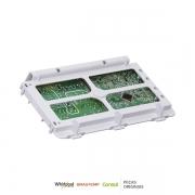 Placa de Controle Microondas Brastemp original 220V - W10732276