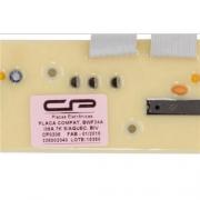 Placa Eletrônica Brastemp sem aquecimento 326027897 | 326027898 | 326002040 | 326002051 | 326023333 | 326023334 - CP0206