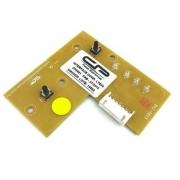 Placa Eletrônica Interface Lavadora Electrolux - 64800628 | 64500189 - CP0991