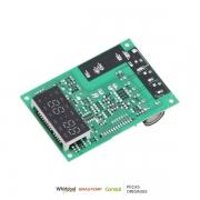 Placa Eletrônica para Microondas 220V  Original - W10577400