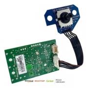 Placa Interface Mega Com Encoder Consul Bivolt Original - W11034330 | W11196470
