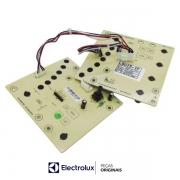 Placa Interface Pressostato Nível Eletrônico Electrolux Bivolt Original - 70200964