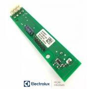 Placa Interface  Refrigerador Electrolux Bivolt Original - 64500857