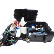 Placa Controle de Potência Geladeira Brastemp  com Rede - W10318711