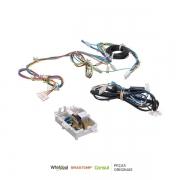 Placa Potência com Rede  Compatível com a Lavadora Consul110v Original - W11251564