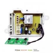 Placa Potência Compatível com a Lavadora Consul 110v Original - W10700346