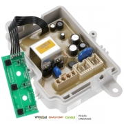 Placa Potência Compatível com a Lavadora Consul 220v Original - W10709306