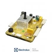 Placa Potência Compatível Lavadora Electrolux Bivolt  Original  - 70202916
