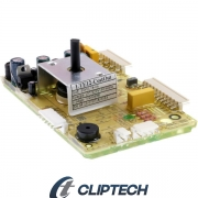 Placa Potência Compatível com a Lavadora Electrolux Cliptech Bivolt - 70202698
