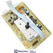 Placa Potência Compatível com a Lavadora Electrolux Original Bivolt - 70202145 | 70295148 | 70295146