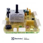 Placa Potência Compatível com a Lavadora Electrolux Original Bivolt - 70203478