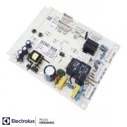 Placa Potência Geladeira Electrolux Original Bivolt - A02607601 | 64501726