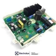 Placa Potência Inversora Compatível com a Lavadora Electrolux 220V Original - PRPSSWLF00