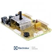 Placa Potência Lavadora Electrolux LTD13 Bivolt Original  - 70203307 | A99035166