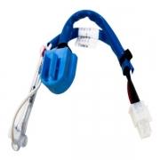 Rede Bimetálico Fusível para Geladeira  Electrolux  Bivolt  - 70291132