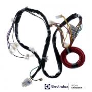 Rede Elétrica Inferior Original Lavadora Electrolux - 64502813