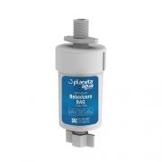 Refil Filtro Planeta Água Bag 1058A Compatível com Bebedouros de Água IBBL BAG 40 e 80