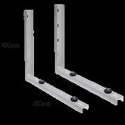 Suporte Condensadora Split Barril de 90000 a 12000 BTUS
