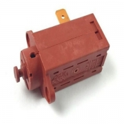 Termoatuador Atuador  Colormaq Electrolux Ge - Vermelha