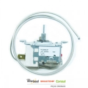 Termostato para Geladeira Consul - W11107299