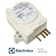 Timer Degelo Refrigerador Electrolux  220V Original  - 64484484