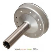 Tubo Centrifugação Compatível com a Lavadora Brastemp Original - W11299794