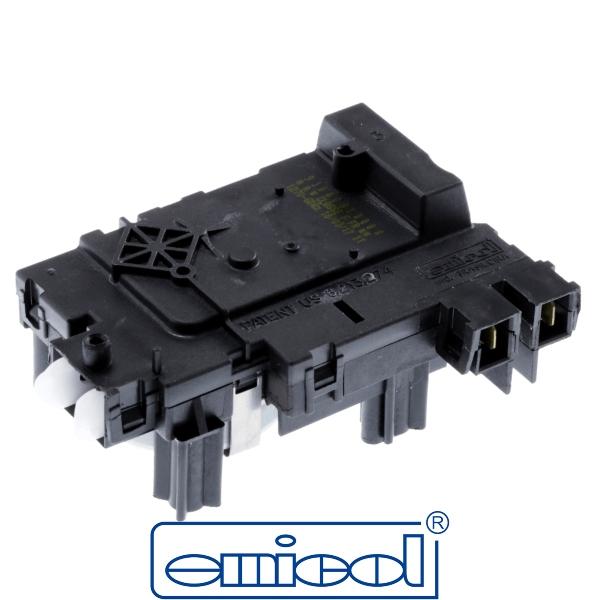 Atuador De Freio Compatível Lavadora Brastemp e Consul 110V Emicol - 326001220