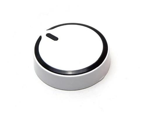 Botão Menor Seletor de Funções para Máquina de Lavar Consul - W11112652