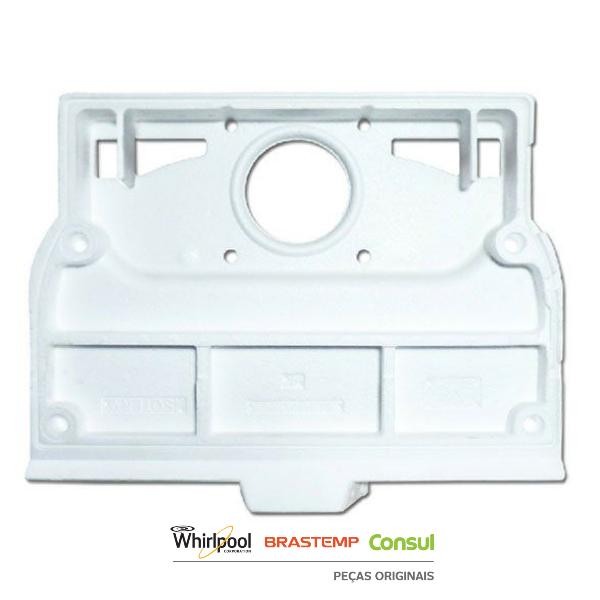 Capa Isolação Evaporador Brastemp - W10483993