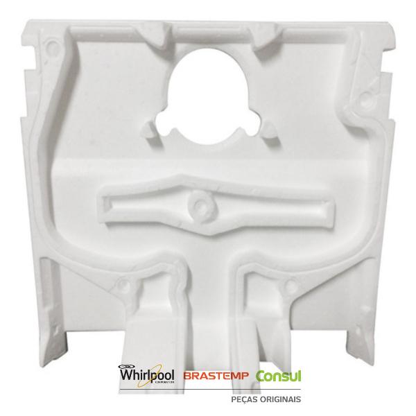 Capa Traseira Evaporador para Geladeira Consul | Brastemp - W10477178