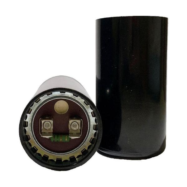 Capacitor Eletrolítico 64/77 uF x 220V - EOS