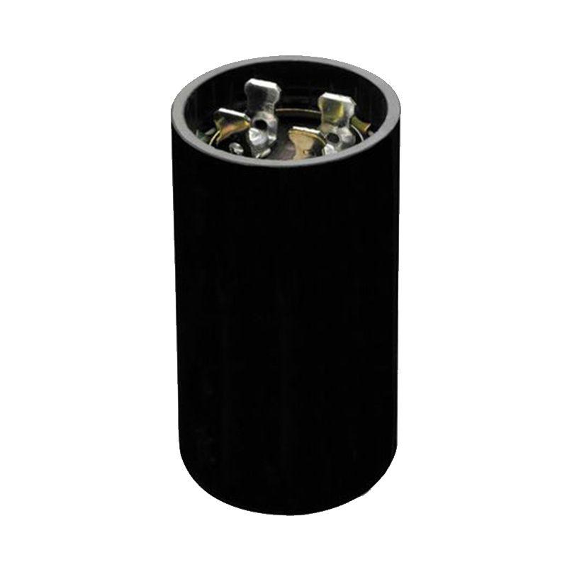 Capacitor Eletrolítico Mini 216/259 Uf  110v