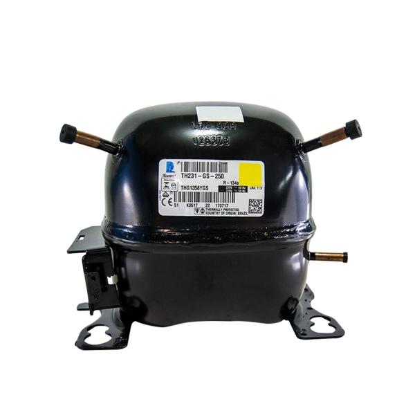 Compressor 1/5 220V R134a Tecumseh - THG1358YGS