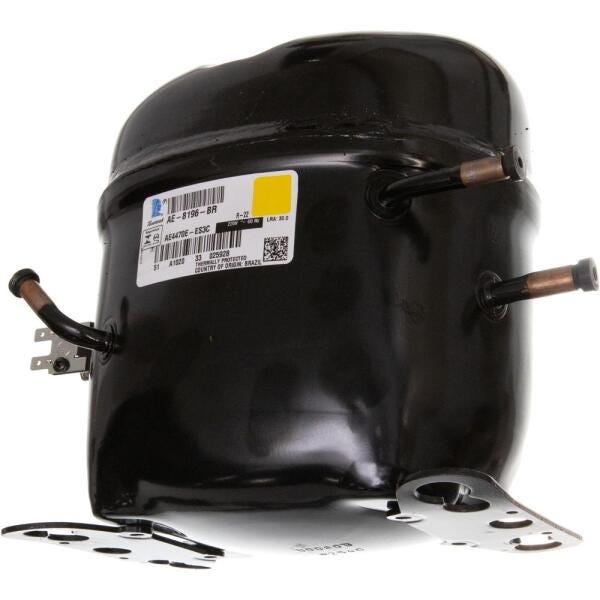Compressor 3/4 220V R-22 Tecumseh - AE4470E-ES3C