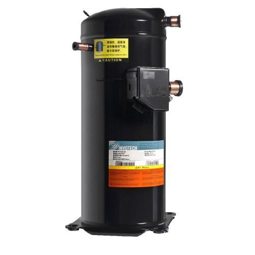 Compressor Scroll 5 TR R410A YH150C5-100 Invotech Trifásico - 380V
